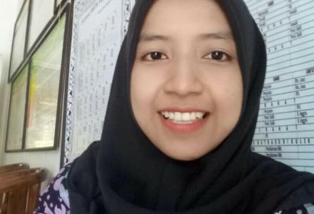 Nuryani S.Pd., Anggota BPD Desa Wijirejo 2018-2024