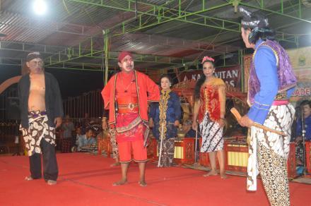 Sukses Parade Kethoprak Mataram 2018